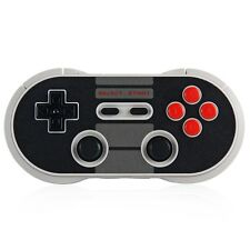 New 8Bitdo NES30 Pro BT Wireless Retro Game Controller for Android/PC/Mac/Linux
