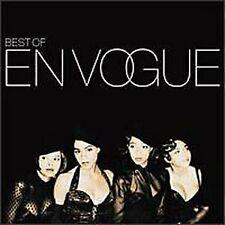 En Vogue : Best of...+ Bonus Track CD Highly Rated eBay Seller Great Prices