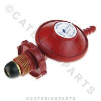 R37HW HAND TIGHTEN SCREW ON PROPANE GAS CYLINDER POL FOR LPG BOTTLE REGULATOR