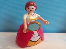 sympa princesse reine playmobil (roi , chateau ) 0364