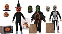 "NECA - Halloween 3 Season of The Witch 8"" Scale Action Figure 3-Pack"