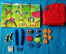 Kid Knex: K 'nex: crimpy Critters ~ edad 3 - 7