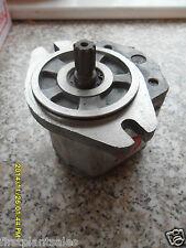 JCB Sauer Danfoss Hydraulic Pump
