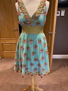 Manoush Dress Size 40/UK10/12