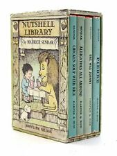NUTSHELL LIBRARY - Sendak, Maurice. Illus. by Sendak, Maurice