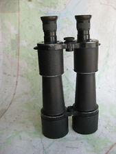 Rare 1917 Zeiss Dekar 10x50 Porro II binoculars w/case