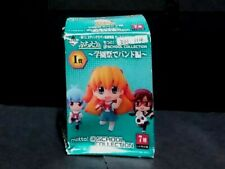 Motto Evangelion School Collection Figure   Preowned  DOL114  Free Shipping