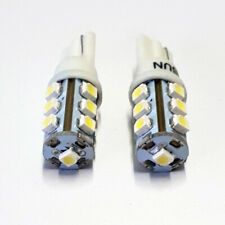W5W T10 501 1210-SMD wedge car bulbs 2pcs - 12m UK Warranty SALE!