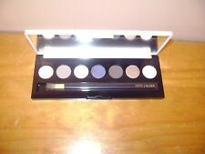 ESTEE LAUDER LISA PERRY PURE COLOR EYESHADOW PALETTE 7 SHADES - Free Shipping