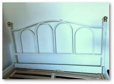 Bettgestelle ohne Matratze im Romantik-Stil aus Metall