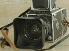 Rare Kiev-88 Volna-3 2.8/80 lens USSR Medium Format camera HASSELBLAD COPY