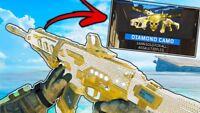 💥Call Of Duty: B04💥 Gold/Diamond CAMO Recovery Service READ DESCRIPTION! FAST!