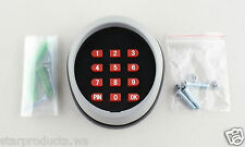 Wireless Control Keypad Swing Sliding Gate Opener Security LM172 Lockmaster