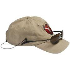 HatTail ~ Sunglass Tethers Hunting Cap Unisex $20 NWT