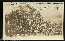 1st EAST SURREY  & 47th French Line Infantry Bands Jersey Entente Cordiale  RP
