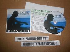 CD Indie Nosie Katzman - Be Angeled (2 Song) MCD GIM / INTERGROOVE