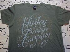 Large- Vintage Hurley T- Shirt