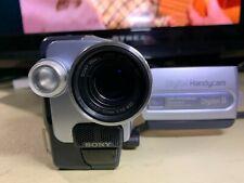 Sony Dcr-Trv350 Digital8 Hi8 8mm Video8 Hi 8 Camcorder Vcr Player
