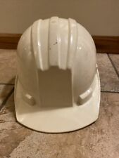 Bullard 5100 Hard Hat Helmet Safety Hard Boiled Adjustable
