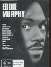 EDDIE MURPHY COLLECTION  on 12 DVD's - BOXED SET