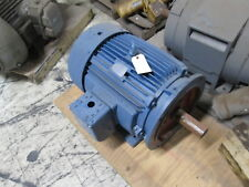 Westinghouse AC Motor HH0604 60HP 1800RPM FR:364T ENCL:TEFC 460V 68.4A Used