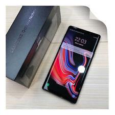 Cellulari e smartphone Samsung Galaxy Note 9 RAM 6 GB con 128 GB di memoria