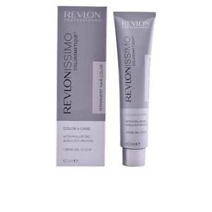 Revlon Revlonissimo Colorsmetique Color & Care Creme Gel Permanent 60ML NP
