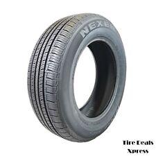 4 (Four) P225/65R17 Nexen NPriz AH5 Tires BSW 2256517 R17 15133