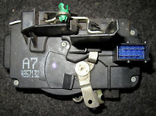 2003 Saab 9-5 95 Left Front Door Lock Actuator - Driver - 4857132 - Fits 99 - 05