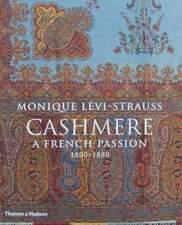 BOEK/LIVRE : Cashmere: - A French Passion 1800-1880