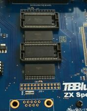 ZX Spectrum NEXT RAM 1MB upgrade kit - max out your NEXT to 2MB