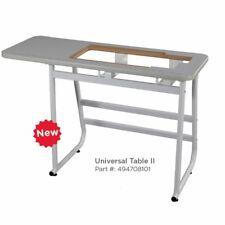 Janome Sewing Machine Cabinet II for MC6700P, MC8900, MC8200, MC7700 Series New