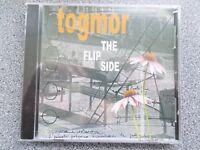 TOGMOR - THE FLIP SIDE - CD - ALBUM - (NEW & SEALED)