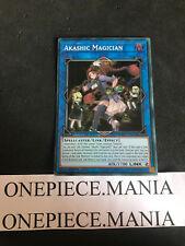 Yu-Gi-OH! Akashic Magician (SHVA-FR052)  SUPER SHVA-EN052