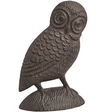 Owl Decorative Doorstops