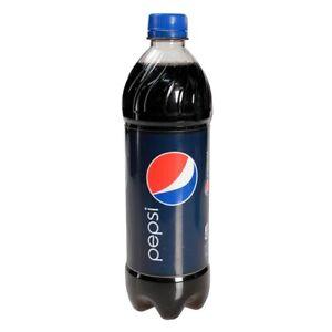 Versteckdose Tresor - Erfrischungsgetränk Flaschentresor (Pepsi 710ml)