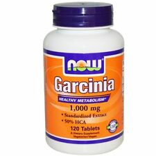 NOW Foods Weight Loss Supplements