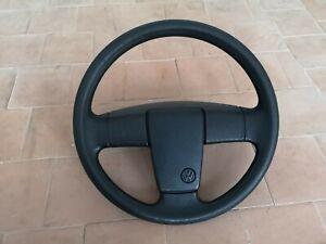 Volkswagen VW PASSAT B3 VW 1988-1993 Steering Wheel RARE 357419091