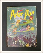 ⭐ PETER PAN Disney Whitman - 1952 - DISNEYANA.IT ⭐