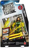 NEW in Package DC Justice League Aquaman Power Slinger Action Figure
