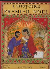 Jane Ray L' histoire du premier Noël (d' après le texte de la Bible)