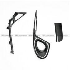 Carbon Fiber Inner Door Handle For Mazda Rx7 Fd3S Rhd Interior Consoles Parts