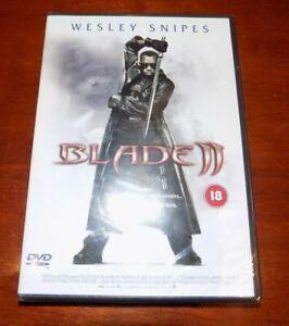 DVD BLADE 2   ( NEW UNOPENED )