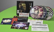 Wing Commander III Heart of the Tiger  3DO OVP