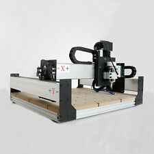 New! 300W CNC Router Cutter Engraving Milling Machine RS-4040 USB PORT