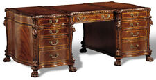 Lion Writing Desk by Scarborough House