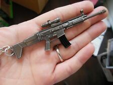 FN - Scar 17 - Rifle **Keychain**Large Size**Free  Shipping*