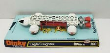 Space 1999 Vintage 1975 Dinky Diecast EAGLE Freighter read description