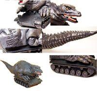 Godzilla Ultimate Monsters 4 Bandai King of Kaiju Movie Toho Ultraman Dino-Tank