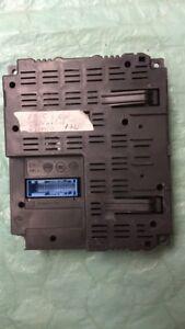 2013-2015 Fiat 500 telematics module 68238399AB